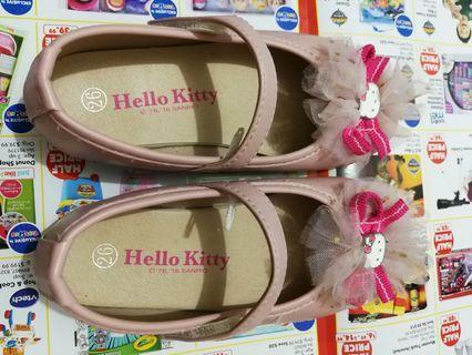 Hello Kitty Shoes_Size EUR26