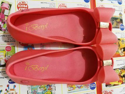 🚚 iBeryl Girl Shoes_Size EUR25