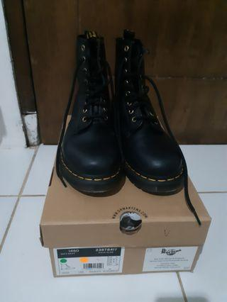 Dr Martens Boots For Woman