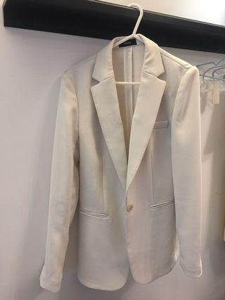 Suit jacket - same as theory