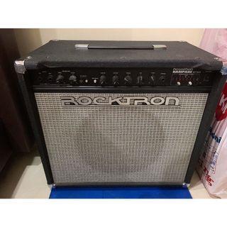 Rocktron RT80 - 80W Guitar Amplifier