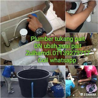 Zulhamdi renovation plumber services 01139273717 call whatsapp sy