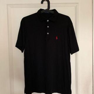 Ralph Lauren Polo Tee black