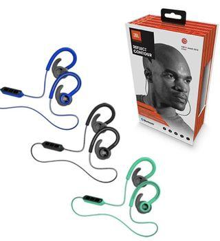 JBL Reflect Contour Secure Fit Wireless Sport Headphones