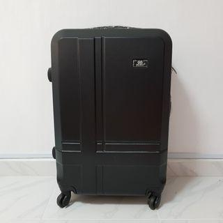 "💎Matte Black 24"" Inch Luggage"