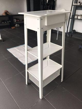 IKEA PS Standing Laptop Station