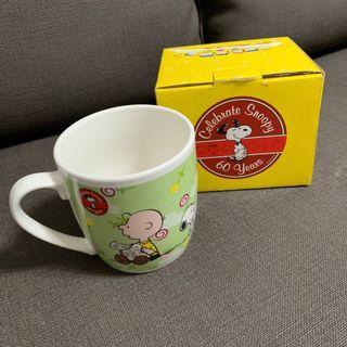 🚚 Snoopy 陶瓷杯