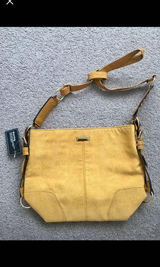Bag made in the UK
