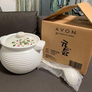 🚚 陶瓷養生鍋