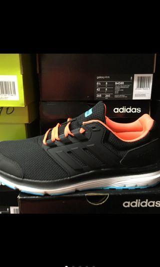 Adidas 愛迪達 RUNNING 男慢跑鞋 透氣 避震緩衝(B43811)