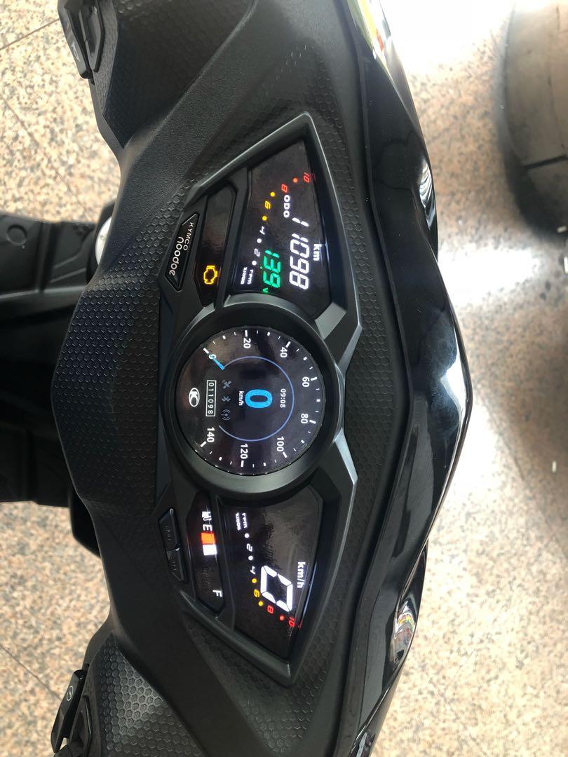 2017年 光陽 Racing S 150cc 六期噴射