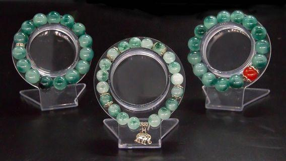 Yu Sui bracelets