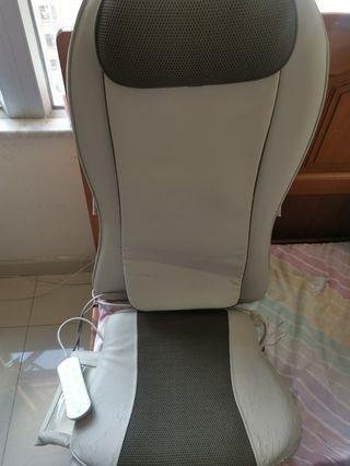 OSIM OS-3605 uRelax 背感按摩墊  Massage chair