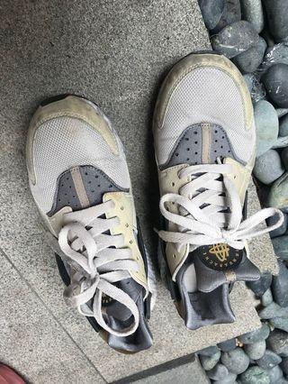 Nike 武士鞋 白武士 小白鞋