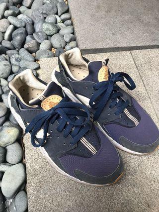Nike 武士鞋 藍武士 超火配色