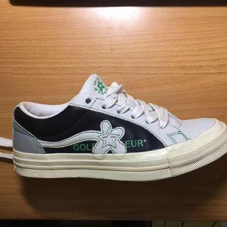 Converse golf 鞋