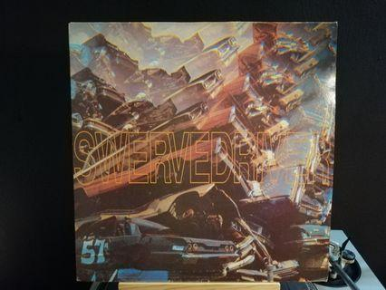 Swervedriver - son of mustang Ford lp