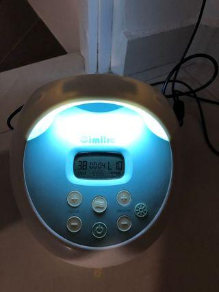 🚚 Spectra Cimilre S1+ breast pump and charger