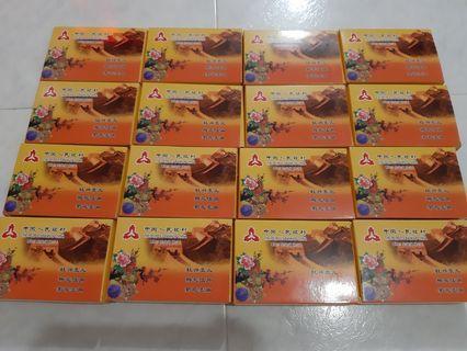 梅花·牡丹·菊花,老三花一套23o元