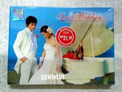 2CD 33songs ORIGINAL Sweet Weeding