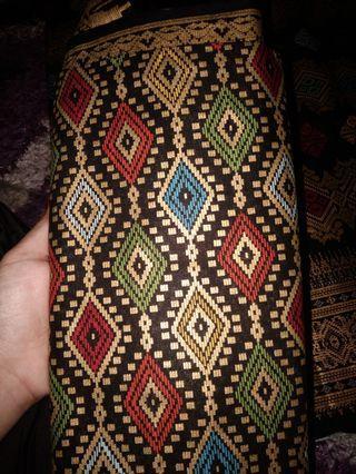 Kain Batik Sarawak
