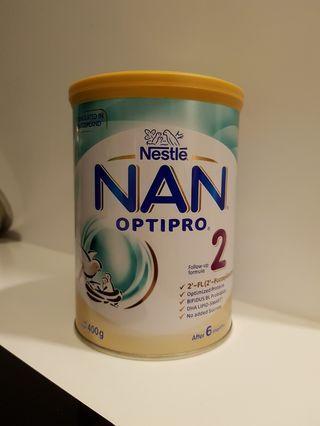 🚚 Nan Optipro 2 (400g)