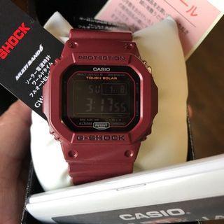 🚚 G-Shock GW-M5610