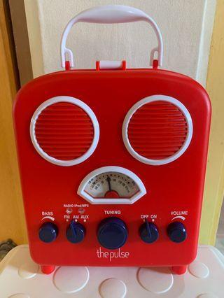 收音機 iPod MP3
