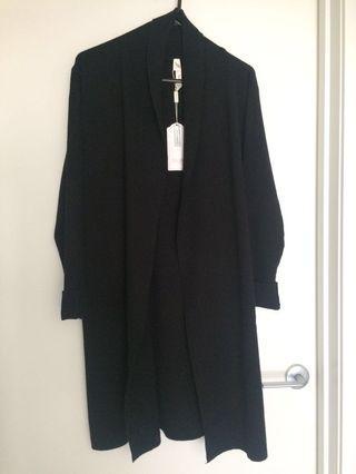 Stella Morgan Cardigan/Coat size 8