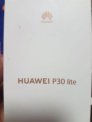 HUAWEI P30 Lite Black 128GB Brand New In Box $330