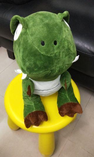 🚚 恐龍玩偶