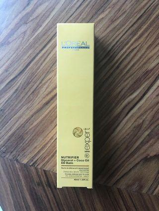 Loreal Paris dry hair leave-in conditioning balm