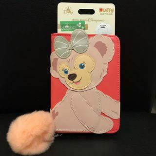 Disney ShellieMay passport holder 護照套證件套旅行 Duffy and friends