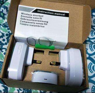 Wireless Doorbell