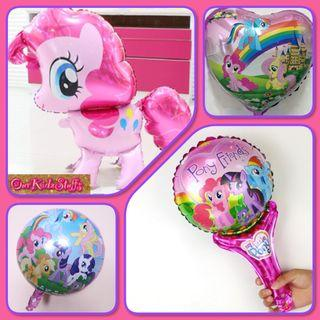 Party Supplies - My Little Pony Balloons
