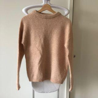 Acne Studios Oversized Wool Women Sweater