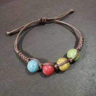 陶瓷珠手繩