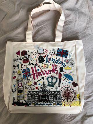 英國Harrods袋