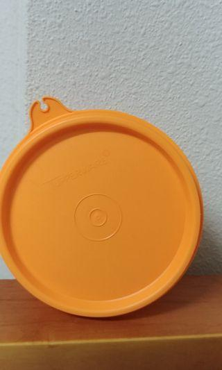 Tupperware canister container