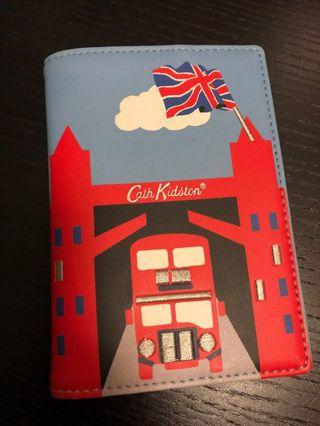 Cath kidston護照套