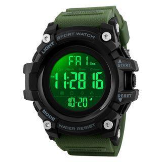 SKMEI Original Waterproof Digital Sport Watch