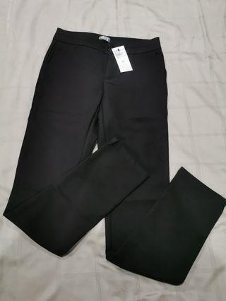 Dees black pant