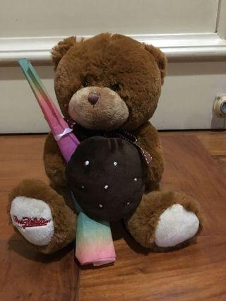 Happy Graduation Bear Gift