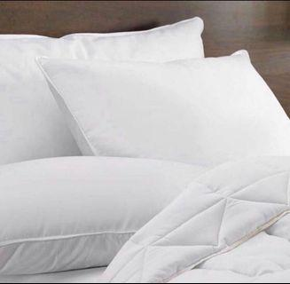 Hotel Quality Microgel Pillow