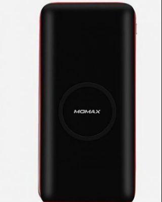 Momax Qpower2 無線充電尿袋 10000mah
