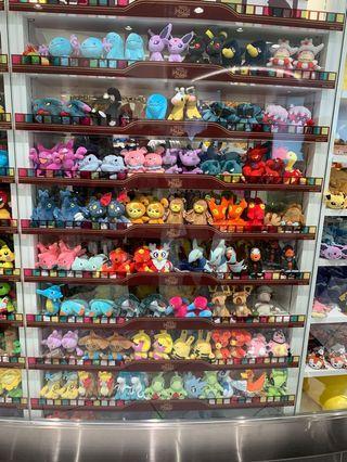 日本 Pokemon fit第三彈 代購 11號截單