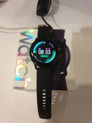 Samsung galaxy active smartwatch. Brand new condition