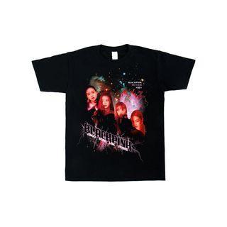 🚚 Blackpink kill this love t shirt TYPE 2