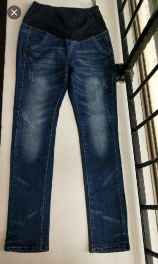 🚚 Maternity Jeans