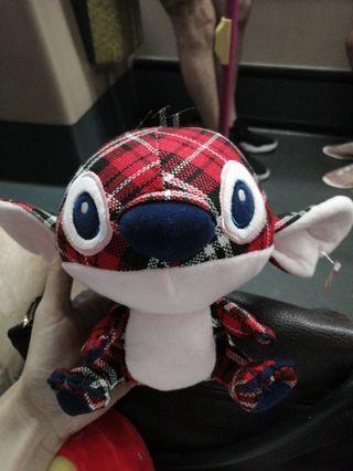 🚚 Stitch Plush Toy